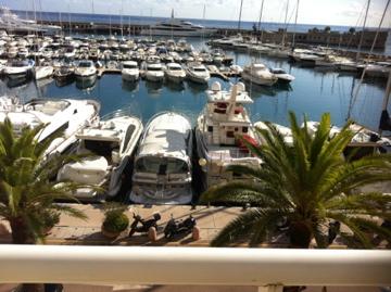 Hotellrum - Monaco